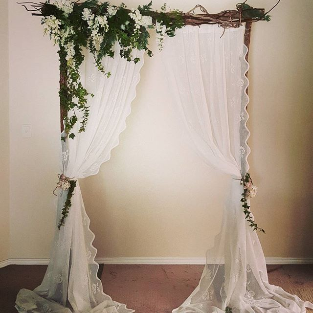 Wedding Altar Hire: Ceremony Decoration And Styling. For All Your Wedding Hire