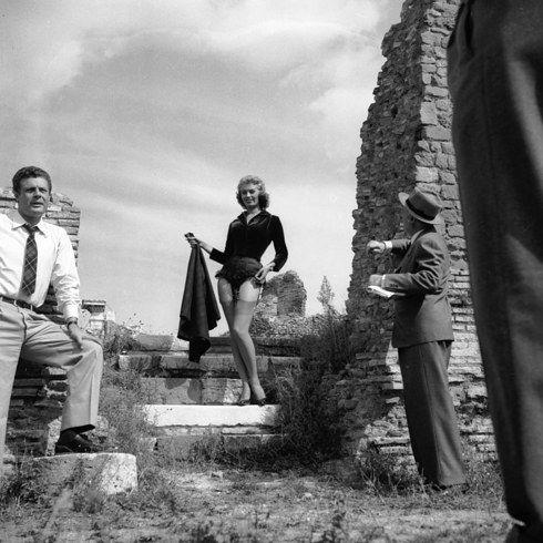 36 photos de l'Italie des années 50 qui vous donneront envie de remonter le temps