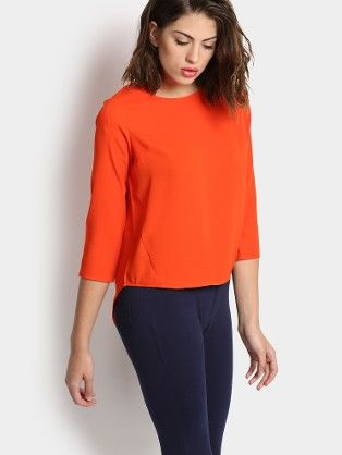 95562de0b5b Women s tops online. Buy the latest and trendy women s tops online in India
