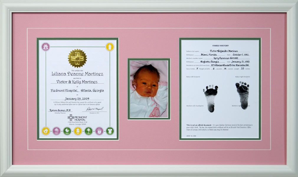 Gallery Awards Certificates And Diploma Examples Custom Framed