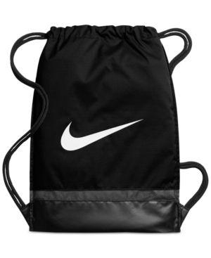 0cdcae63678 Nike Gym Sack | Products | Drawstring backpack, Backpack bags, Cinch bag
