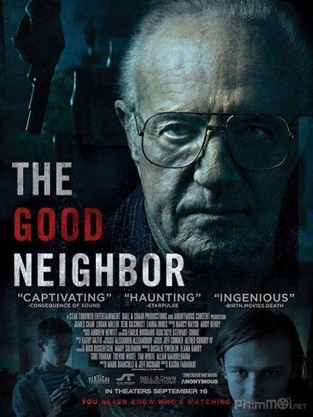 Hàng xóm tốt - HD