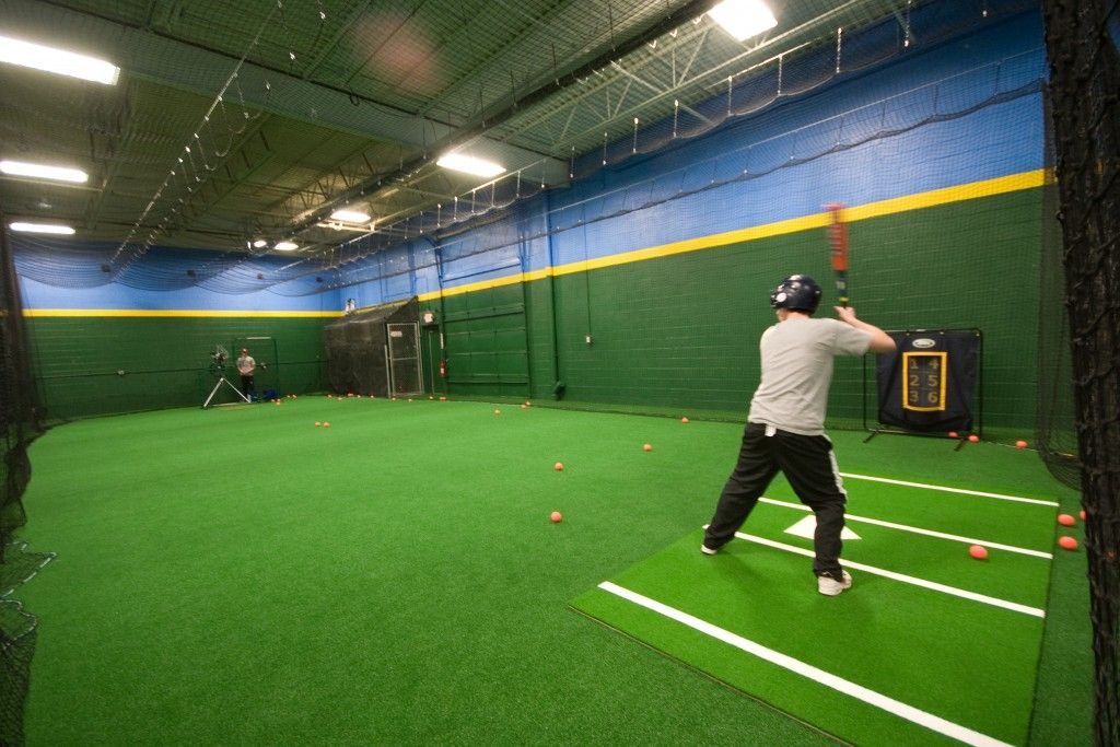 BattingCage21024x683.jpg (1024×683) Indoor batting