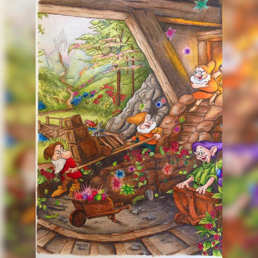 From Thomas Kinkades Disney Dreams Collection Thomaskinkadedisney Disneydreamscollection Thomaskinkade D Thomas Kinkade Disney Kinkade Disney Disney Colors