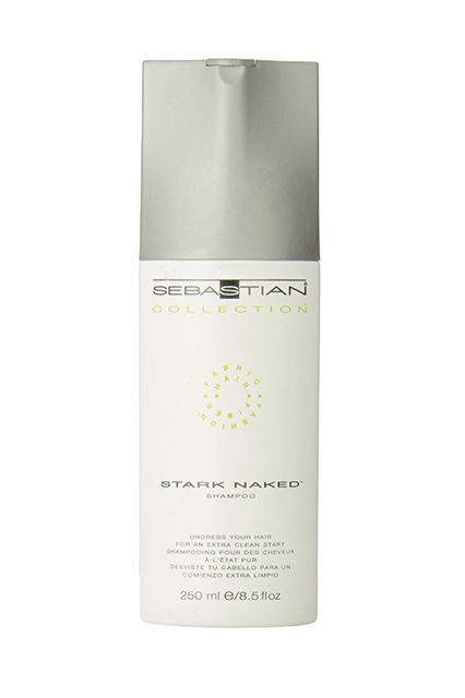 best gentle clarifying shampoo