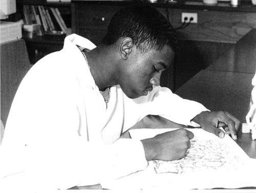 All Of Kanye West S Yearbook Photos Yearbook Photos Kanye Kanye West