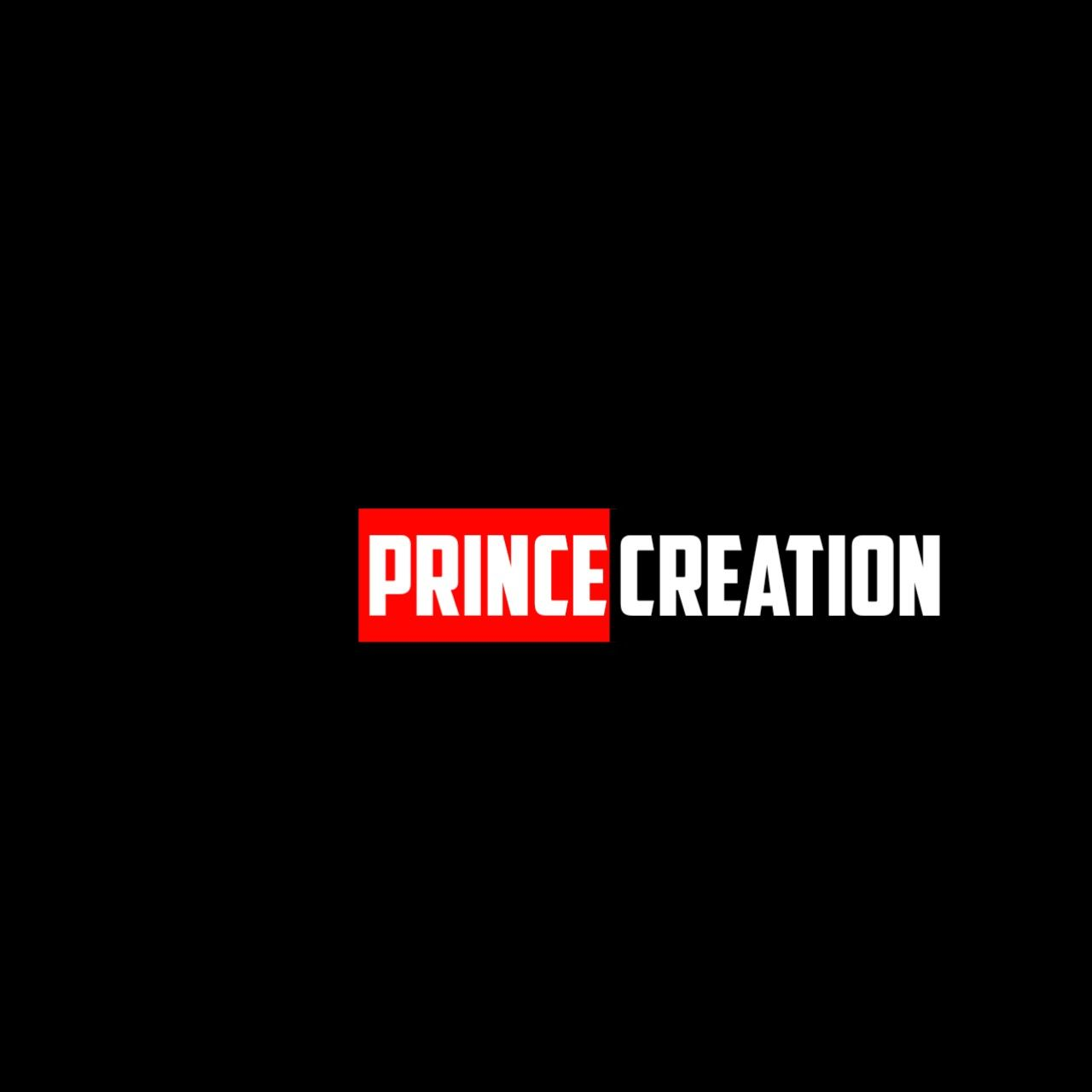 Prince Creation Prince Youtube Channel