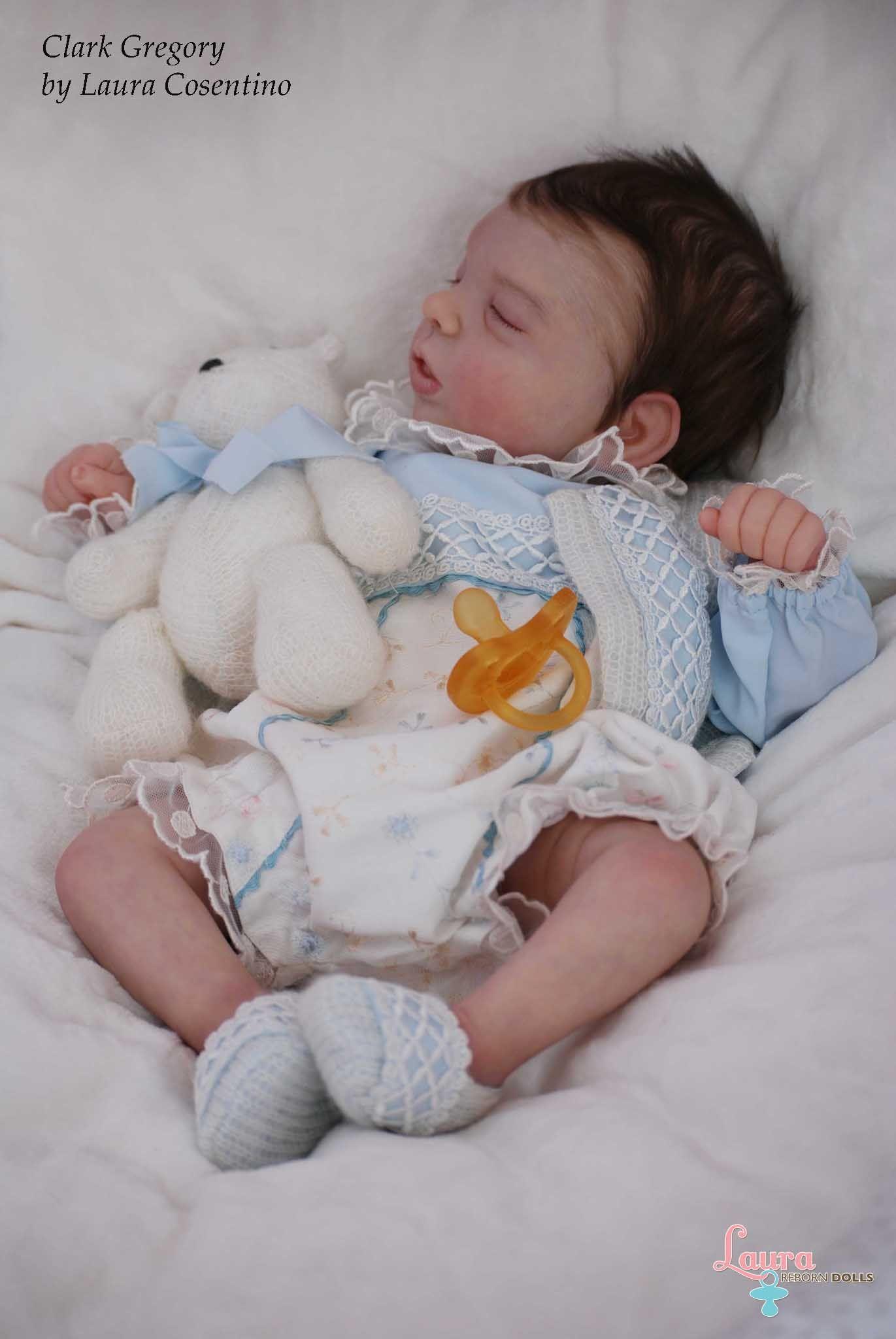 bambole reborn su ordinazione