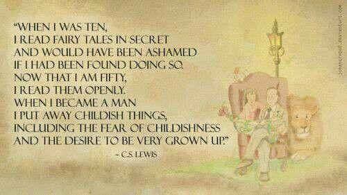 C S Lewis Well Said Quotes Cs Lewis Best Quotes