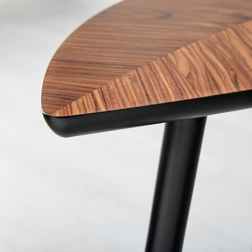 Lovbacken Side Table Medium Brown 15x15 Cm [ 1000 x 1000 Pixel ]