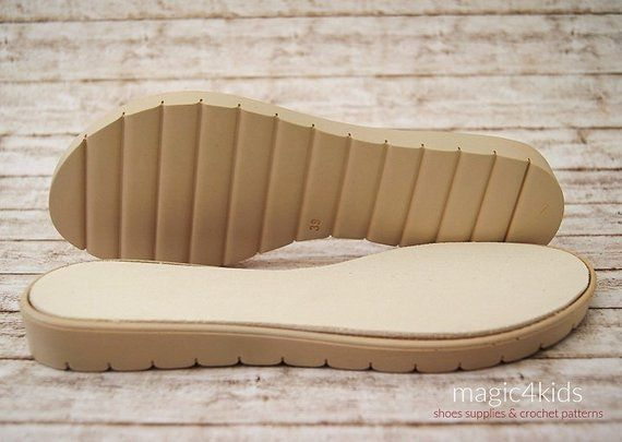 d05dc4bcec6 Rubber soles with insoles for shoes high quality soles for