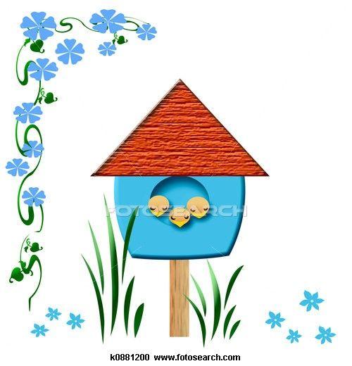 Foto Birdhouse Imagens de Stock. 1862 birdhouse imagens royalty free e fotografia disponível para compra a partir de mais de 100 empresas de imagens.