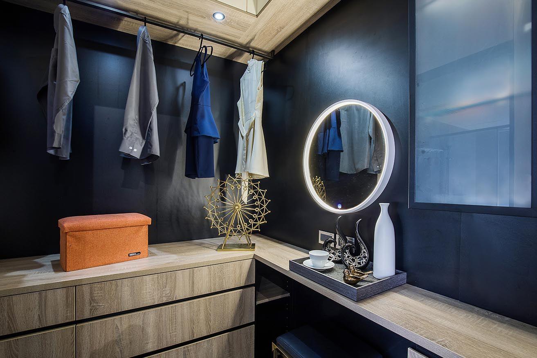 室內設計推薦作品in 2020 Bathroom Mirror Round Mirror Bathroom