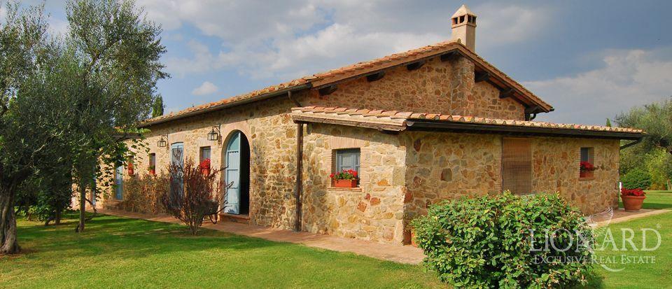 Venta casa de campo en la Toscana Grosseto Image 6 | ᴵ ...