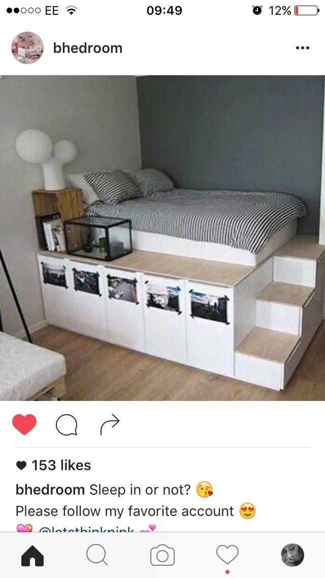 Storage | Home design | Pinterest