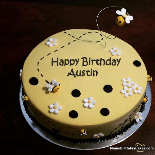 Happy Birthday Austin