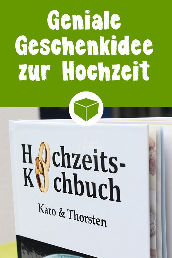 hochzeitskochbuch ein kreatives hochzeitsgeschenk hochzeitsfotobuch geldgeschenke hochzeit. Black Bedroom Furniture Sets. Home Design Ideas