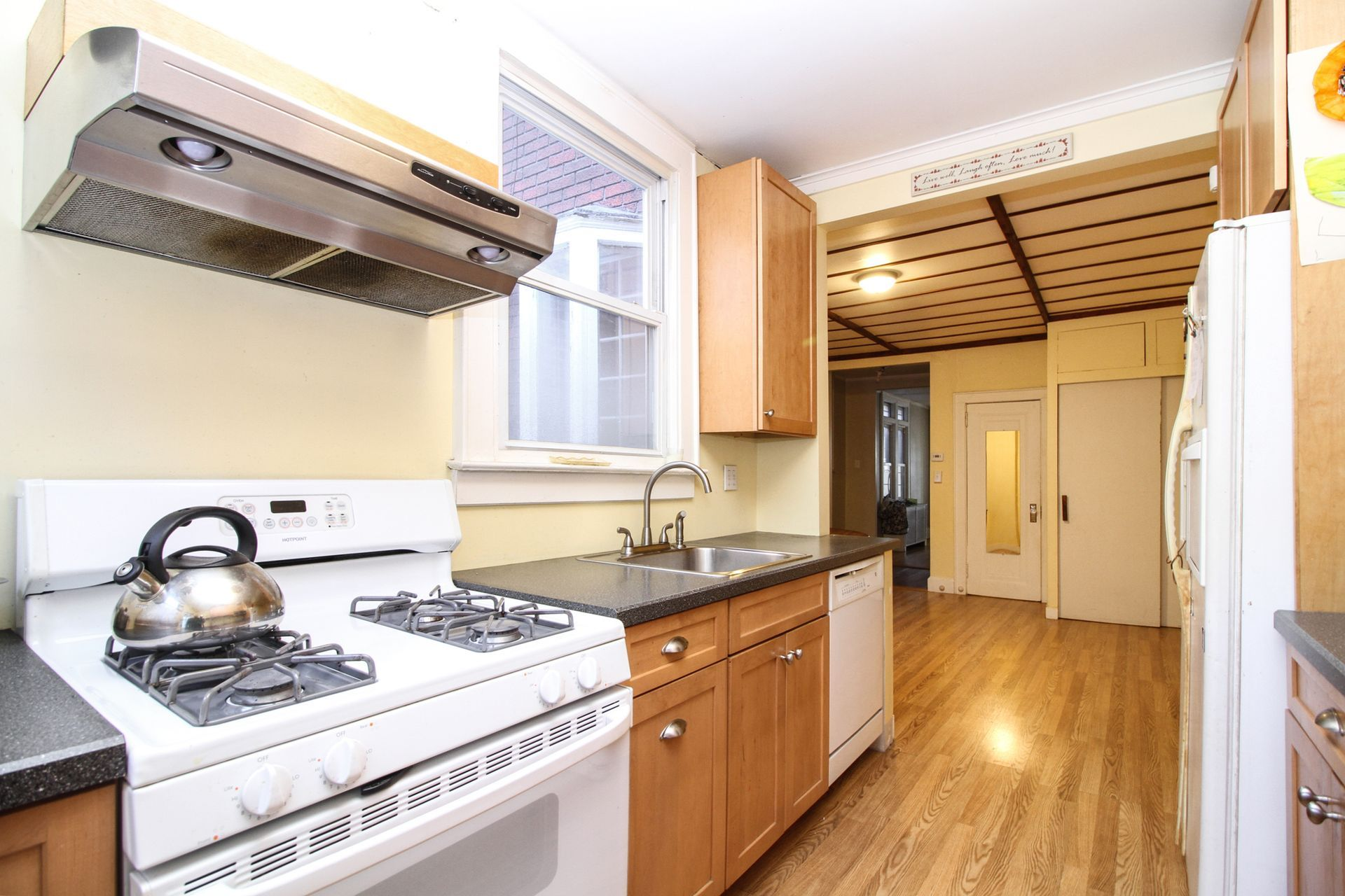 Ideas For A Kitchen With So Much Space?   Home, Real ...
