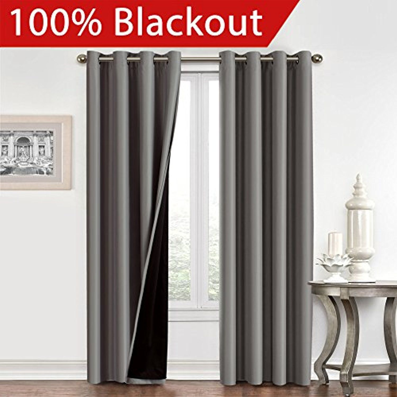 ideas drapes liners great liner photo pair x ikea va of blackout curtain glansn drape