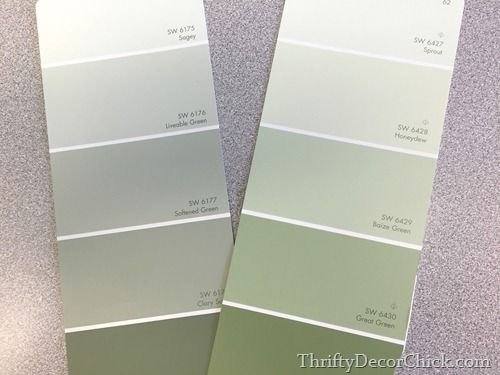 Wonderful Gray Green Color Swatch   Google Search
