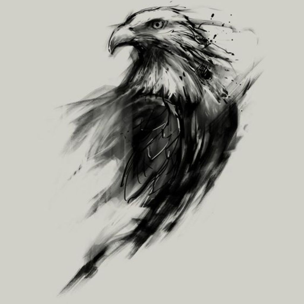 Hd Wallpapers 3d Art Tattoo Design: 1000 Ideas About Eagle Tattoos On Pinterest Tattoos Tribal