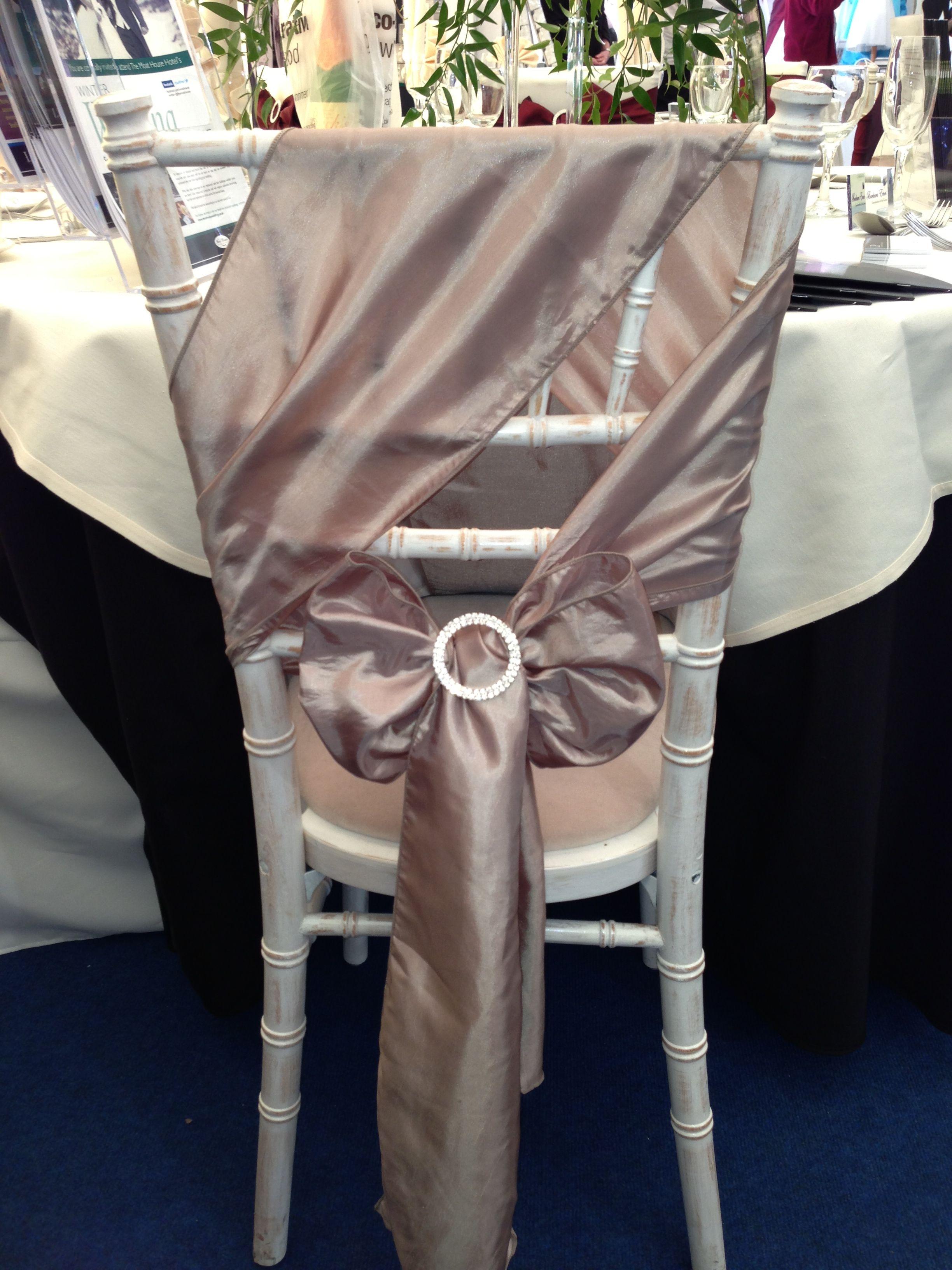 Anna Chair Cover & Wedding Linens Rental Burnaby Bc Grey Parson Slipcovers Chiavari Chairs Sash Wheat Taffeta