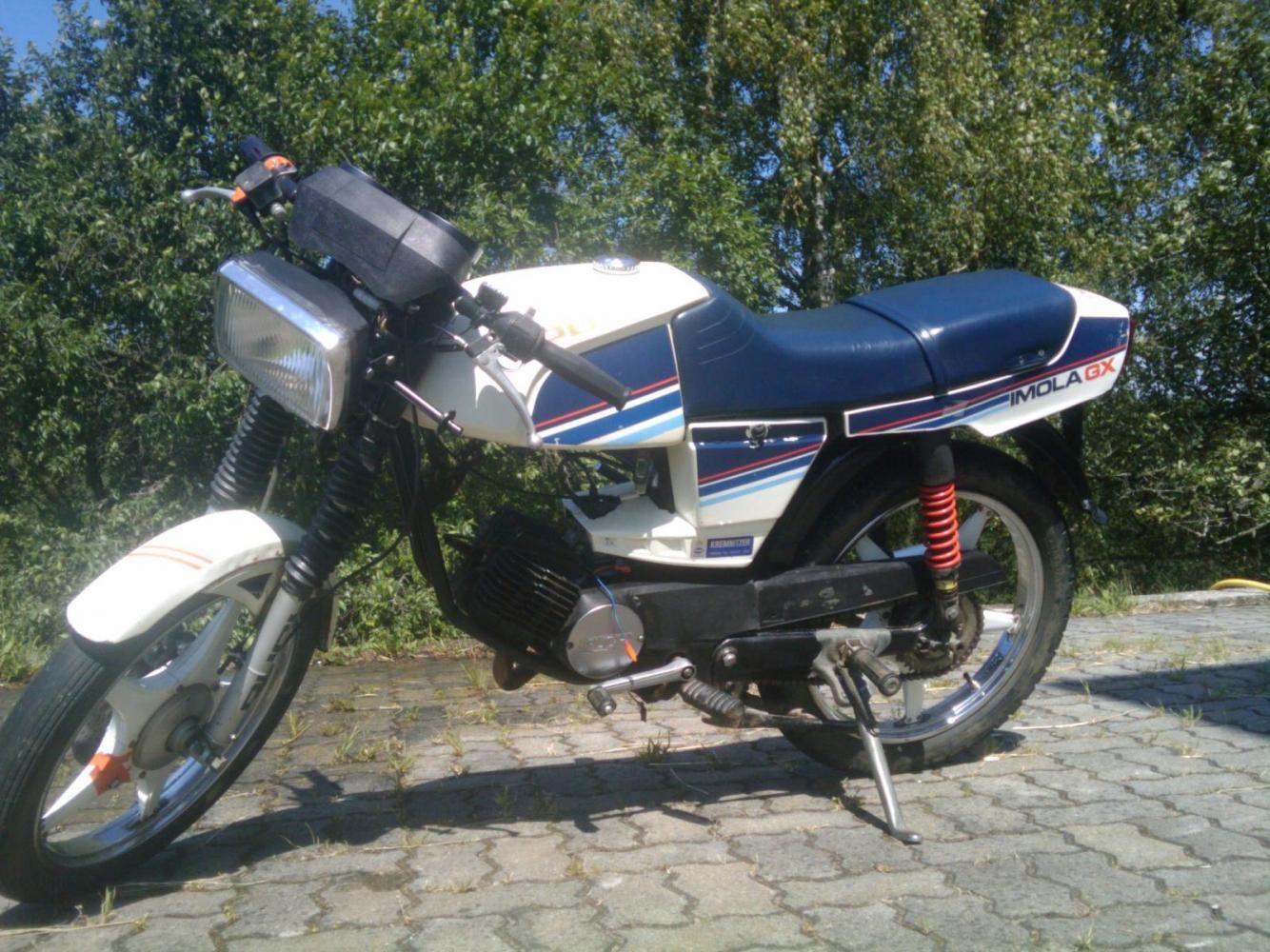 puch imola gx 50 1994