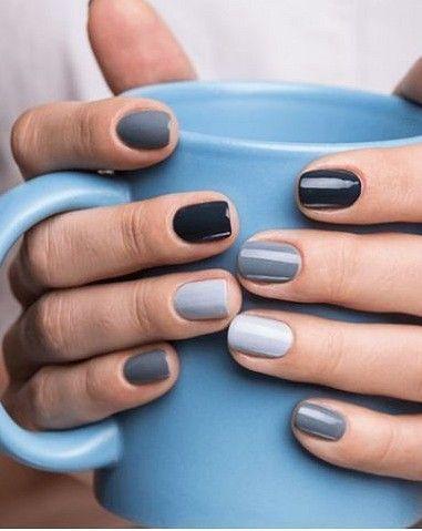 30 Best Winter Nails Ideas To Wear This Year HomeLoveIn