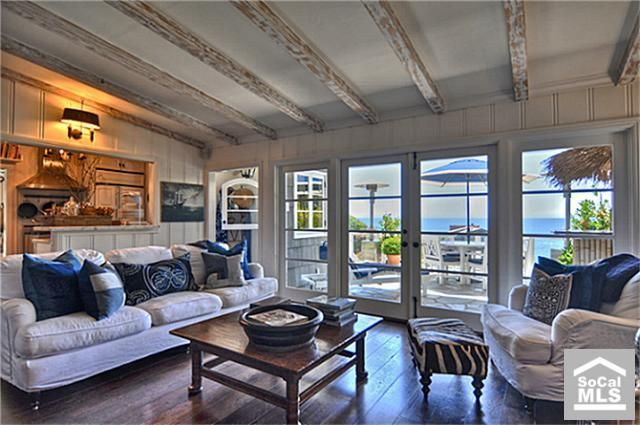 Laguna Beach Cal. - Susie Mitchell designer