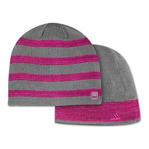 b829b664ea1 RUN  Adidas Solstice Reversible Beanie Hold off on laundry a few more days  with this
