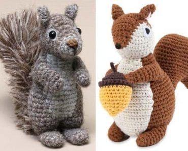 Photo of Häkeln & Stricken #crochetanimals Häkeln & Stricken – Bildtopia #stuffedanim…
