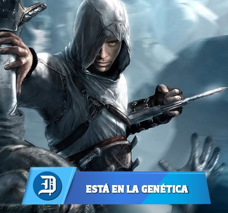 Michael Fassbender Latinoamérica: Más noticias y el posible título para Assasin´s Cr...