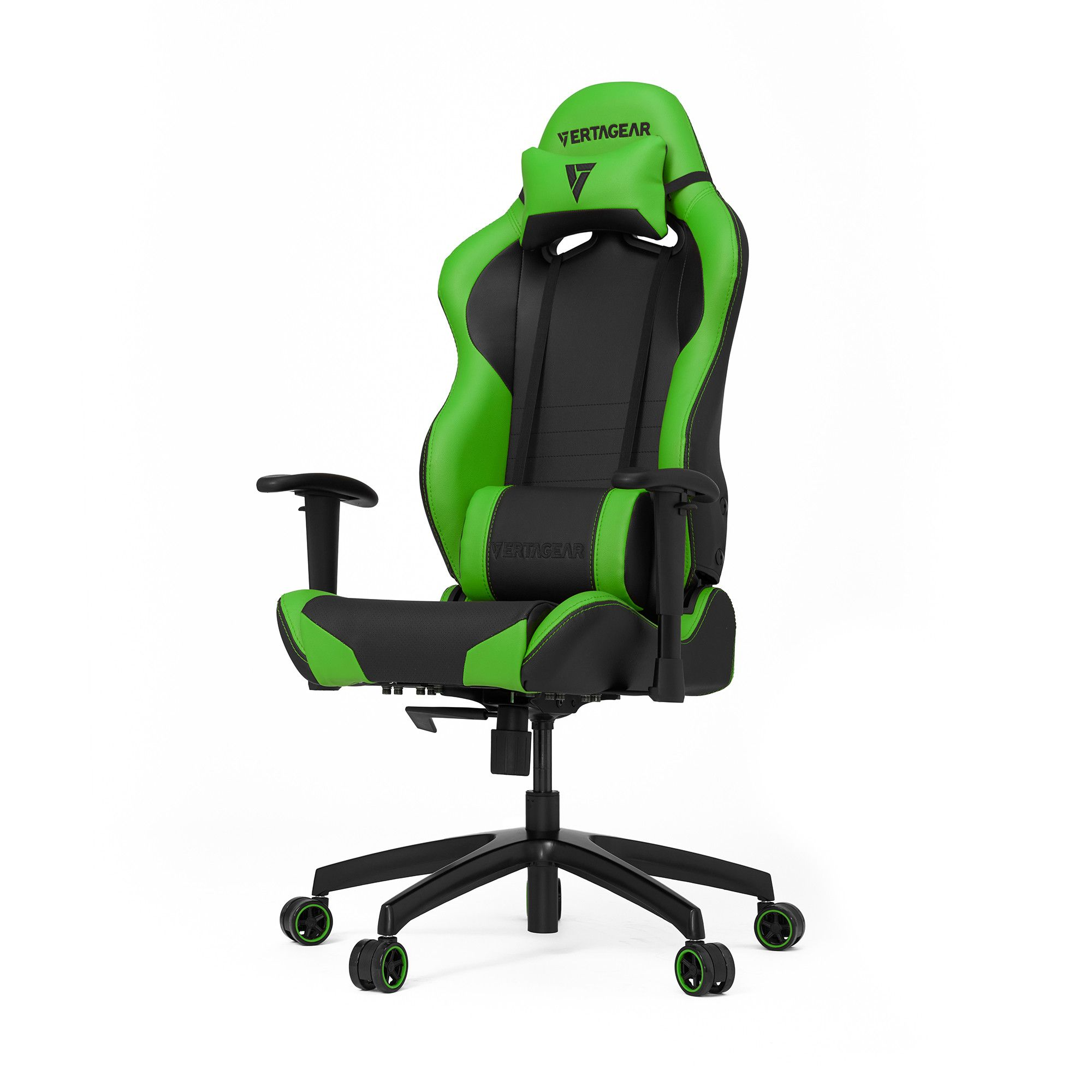 High Back Gaming Office Chair With Arms