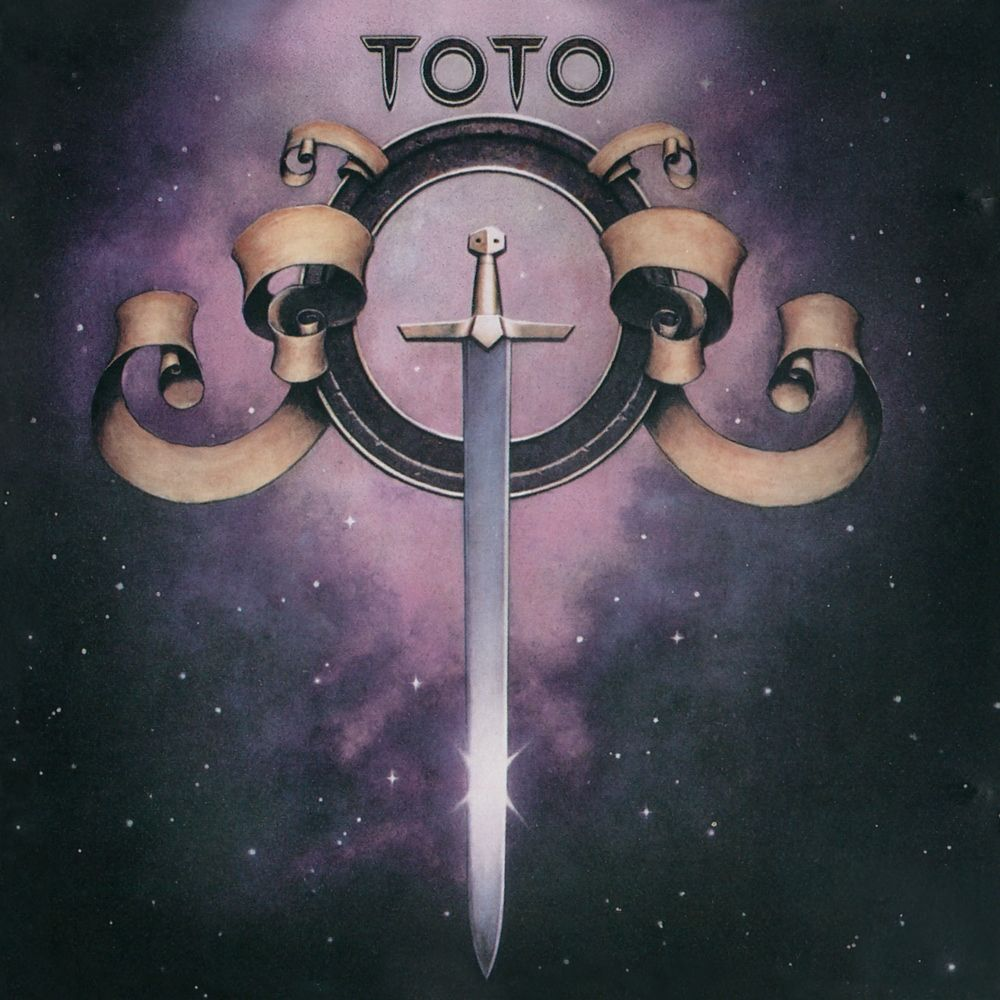toto toto | Toto Album Covers | Ray\'s Record Town | Pinterest ...