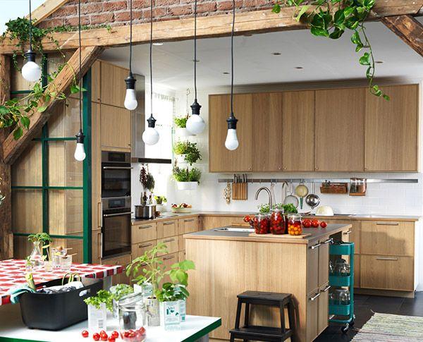 Küchen \ Küchenzubehör Kitchens - küchen von ikea
