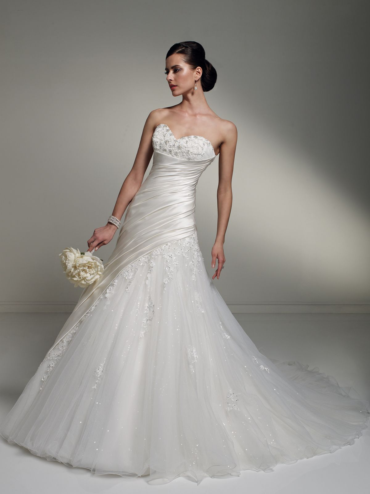 Designer Wedding Dresses by Sophia Tolli | Wedding Dresses | style ...