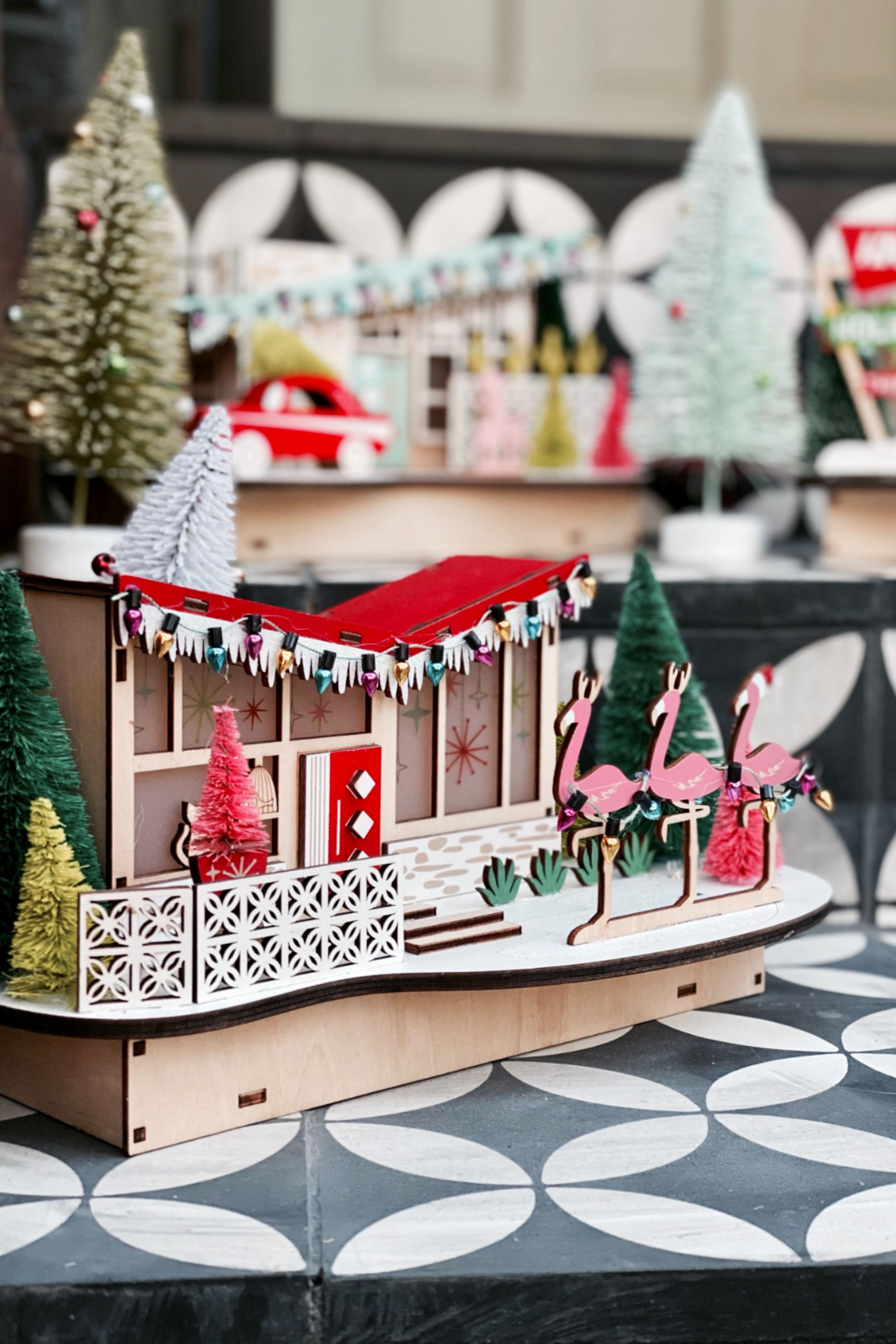 Pin On Holiday Spaces Decor