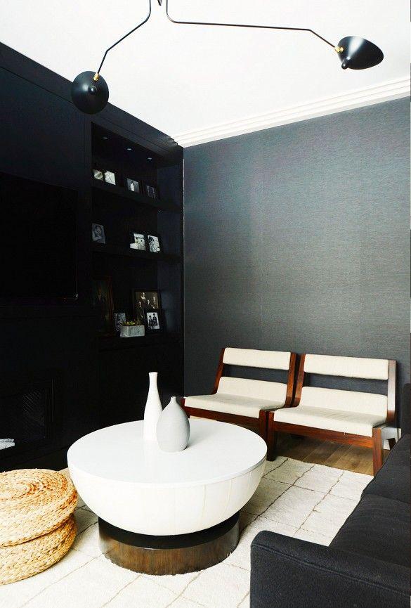 CONTEMPORARY DECOR | modern interior design byJen Shalom , modern furniture | http://bocadolobo.com/ #contemporarydesign #contemporarydecor
