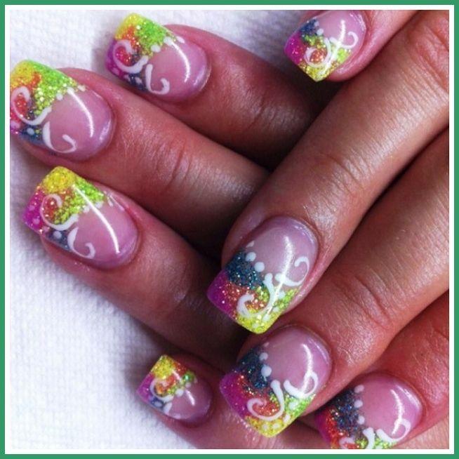 Spring Gel Nail Designs 2013, gel nail designs ideas ~ Pretty Nail Ideas - Spring Gel Nail Designs 2013, Gel Nail Designs Ideas ~ Pretty Nail