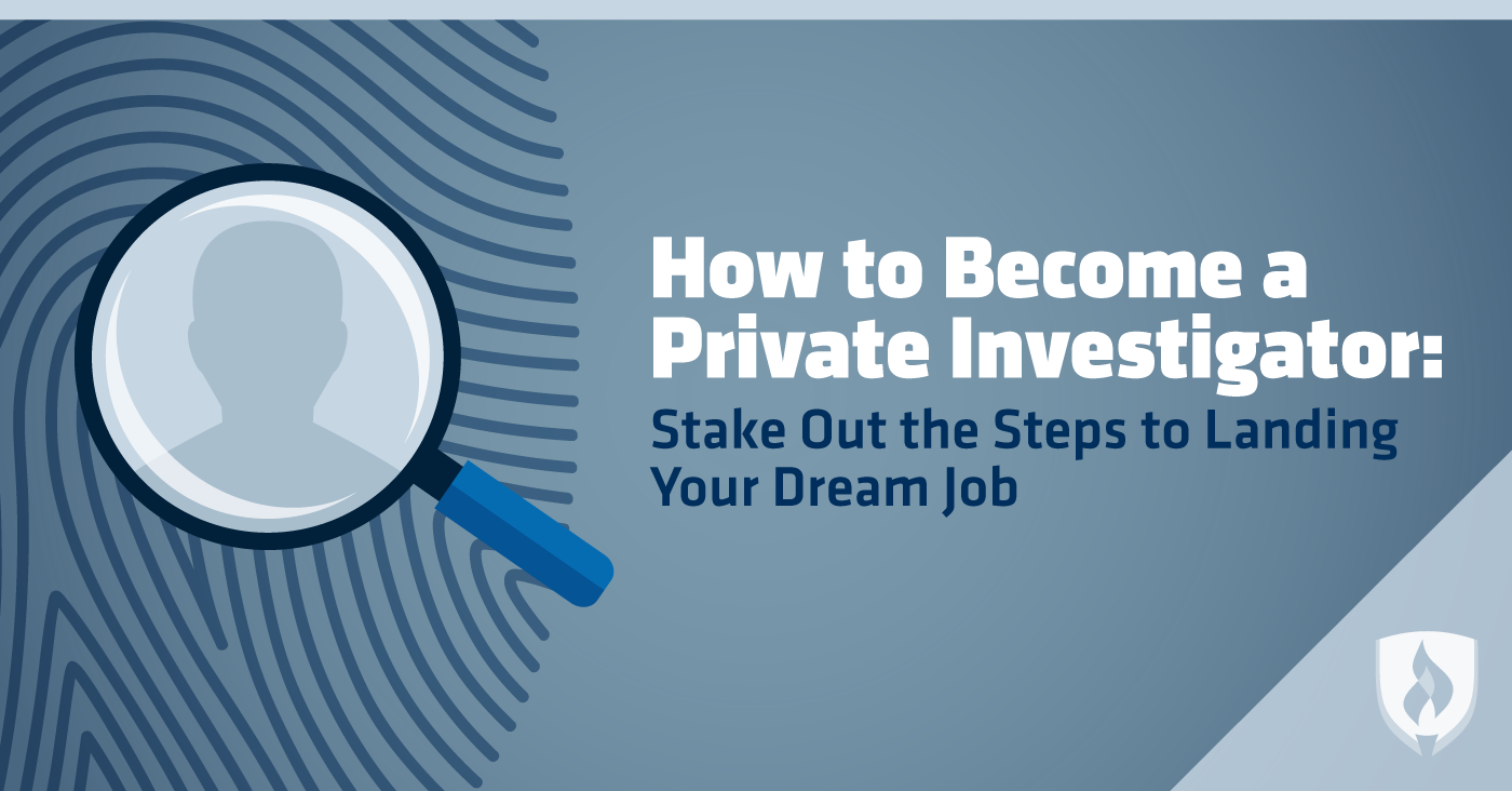 Find Out What It Takes To Launch A Career As A Private Investigator With Our Handy Guide Become A Private Investigator Private Investigator Investing Books