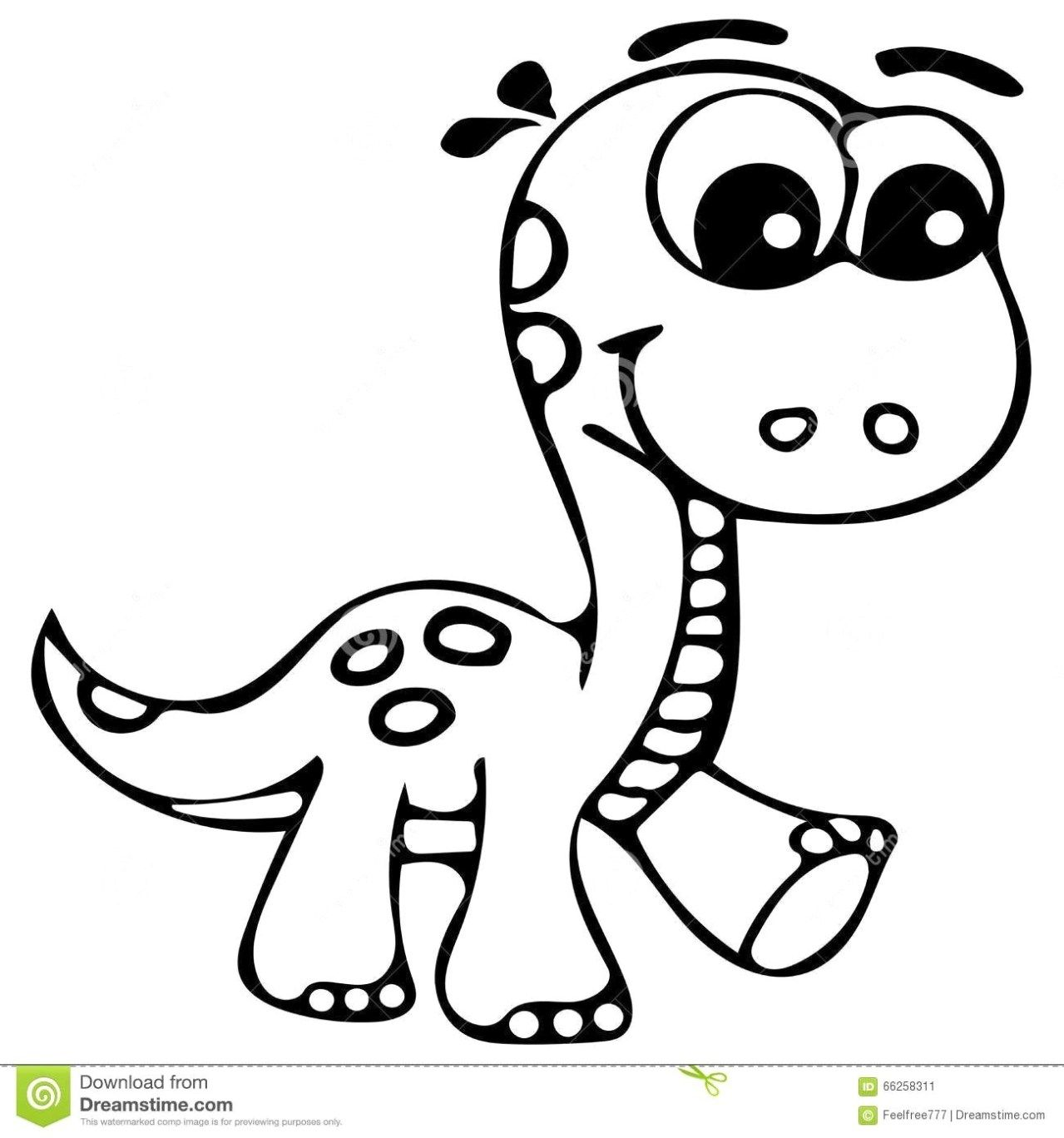30 Beautiful Picture Of Cute Coloring Pages Dinosaur Coloring