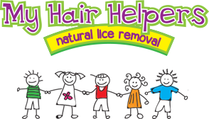 Treatment of Head Lice- My Hair Helpers