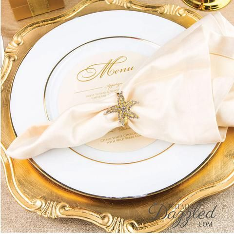 Good Custom Listing For Teres   Napkin Ring
