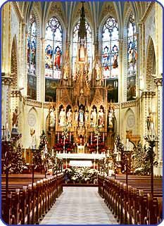 Saint Stanislaus In Cleveland Ohiohave You Ever Seen Such Beauty