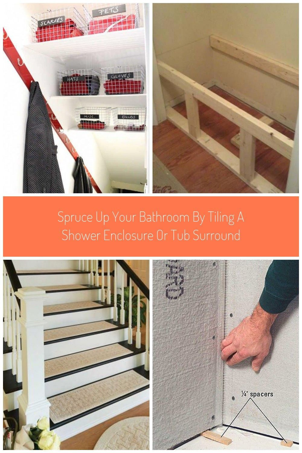 A Comprehensive Overview On Home Decoration In 2020 Understairs