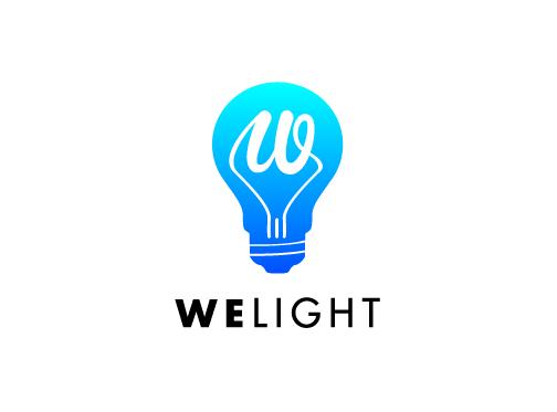 Logoglo Affordable Graphic Design Low Cost Logo Designs Light Bulb Logo Logo Design Initials Logo Design
