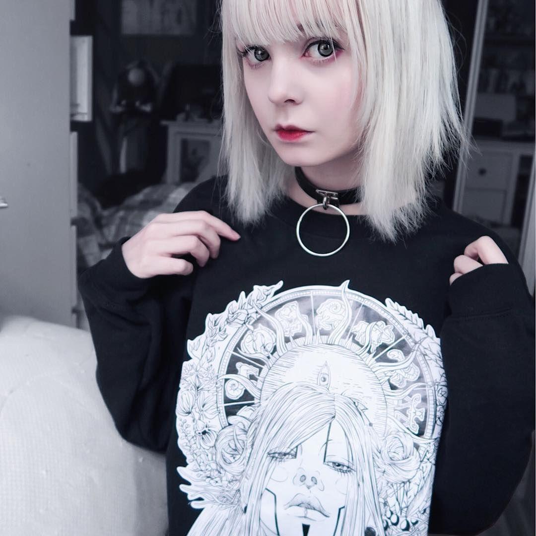 Hanna clothes pinterest emo style kawaii and emo girls