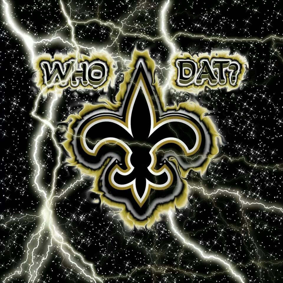 Saints wallpaper New orleans saints, New orleans saints