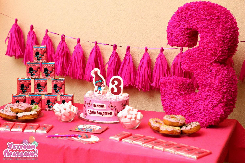 день рождения дочке 6 лет как отметить группа