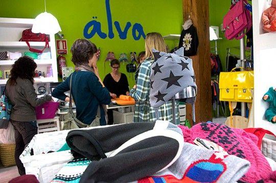 Lva for kids ropa accesorios juguetes y mucha mucha diversi n alva tienda 540x358 - Oficinas europcar madrid ...